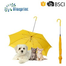 new arrival pet umbrella for dog,umbrellas for dog,new special umbrella