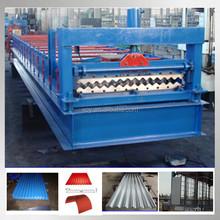 Metal Roofing Sheet Corrugating Iron Sheet Roll Forming Making Machine,Cold Galvanizing Line
