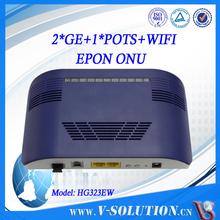 rj45 wireless ethernet 3G modem with 2GE+1FXS