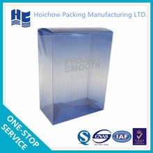 high quality durable hot popular heat seal toys clear plastic PS blister tray cover packaging