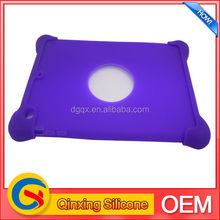 Top quality most popular silicon case for 8 inch tablet