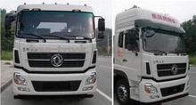 Dongfeng 30000L 6 X 4 usado em massa cimento petroleiro cimento caminhão betoneira de cimento caminhão bomba