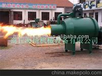 Top quality High efficiency palm empty fruit bunch (efb)gasifier power plant