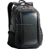 Good quality solar panel backpack 5V for Iphone and Android mobile phone