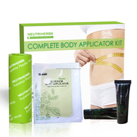 Weight loss belly wraps Neutriherbs body wrap for weight loss reducing fat quickly