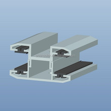 Solar Panel Mid Clamp for Solar Mounting System 04