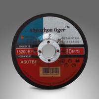 Hot-sales grinding disc for non-ferrous metals