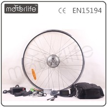 MOTORLIFE/OEM 4 Stroke 80cc Electric Bicycle Engine Kit