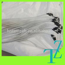 textile top selling products pe/pp tarpaulin, edge heated tarpaulin
