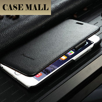 """CaseMall Flip Book Case for iPhone 6 plus, for iPhone6/6s/6s plus Case, Accessary Phone Case Cover for iPhone 6 5.5"""""""