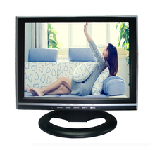 OEM 13 Inch Car LCD Monitor with HDMI Input
