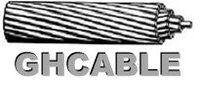 All-Aluminum Cable and Tie Wire Overhead Distribution AAC Laurel
