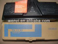 New Compatible TK130 toner cartridge for Kyocera FS1030D