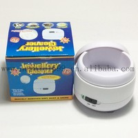 Professional Sonic Vibrations Cleaner,Ultrasonic Jewelry Cleaner