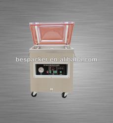 metal chip vacuum sealer