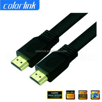 Hot-Selling High Speed HDMI Cable Male To Male With Ethernet 3D