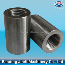 Building Construction Material Parallel Thread Rebar Mechancial Splicing Coupler