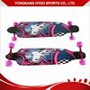 2015 Wholesale blank longboard decks wholesale