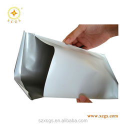 Shenzhen Deep Price Cut Stocks Self Adhesive Printing Poly Mailing Bags for Express Delivery and Packaging