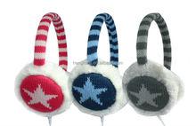 custom earmuff headphone for Christmas gifts