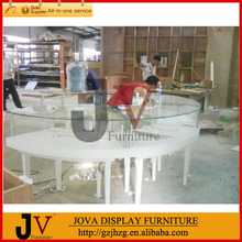 Customized retail store furniture supplier free design for jewelry store equipment