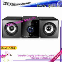 Últimas niza sound DVD Mini Combo 2015