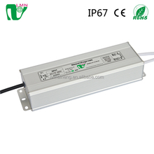 China manufacturer export 12V 100W LED power supply