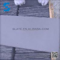 natural grey slate stepping stone