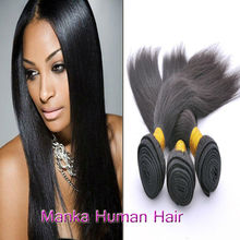 wholease malaysian virgin hair top Quality virgin Malaysian Hair Weaving