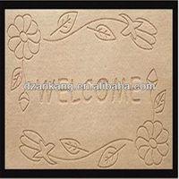 PVC Floor Carpet/ PVC Flooring for Sports, for Office