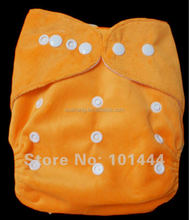 Wholesale sleepy baby cloth diaper,washable and reusable