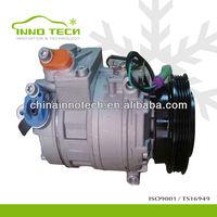 7SBU16C 4PK car air conditioning compressor for AUDI A4/A6 1.8/2.0 01'-05' 447100-9270