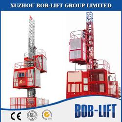 used car hoist construction lifting hoist for wholesales