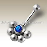 tonge piercing jewelry