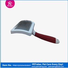 Labor Saved Pet Grooming and Care Products Pet Shop Provided Slicker Brush