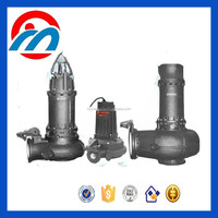 Best sell waste sewage submersible pump, best quality submersible pumps