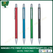 Metal Mini Mechanical Pencil For School