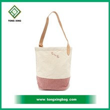 100% manufacturer price eco small size cotton tote shopping bag