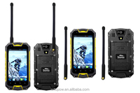 SNOPOW M8 quad core rugged waterproof cell phone