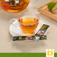 healthy and sliming Instant black tea