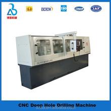 2015 Chinese Manufacturer Machine Good Quality Deep Hole Cylinder Drilling Machine