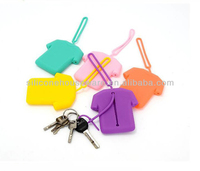 Promotional gifts silicone ket case holder, key cover