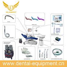 dental dispositivo de la silla