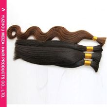 MAIN PRODUCT!! top sale asian bulk hair from China workshop