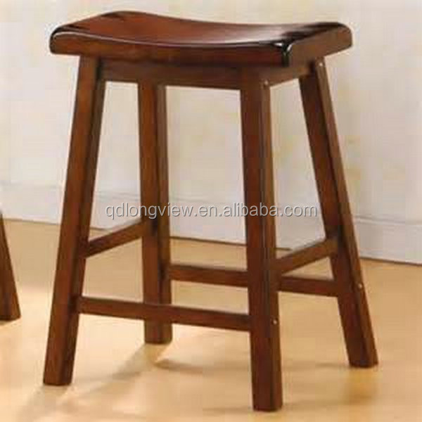 Wooden Bar Stool Parts ~ Wooden bar stool commercial industrial