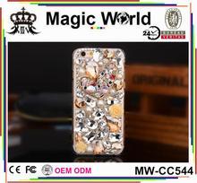 HANDMADE DESIGNER CELL PHONE COVER