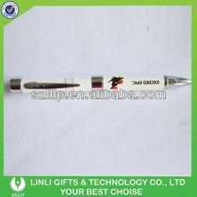 Shenzhen Supplier Hotal Led Pen For Traveller