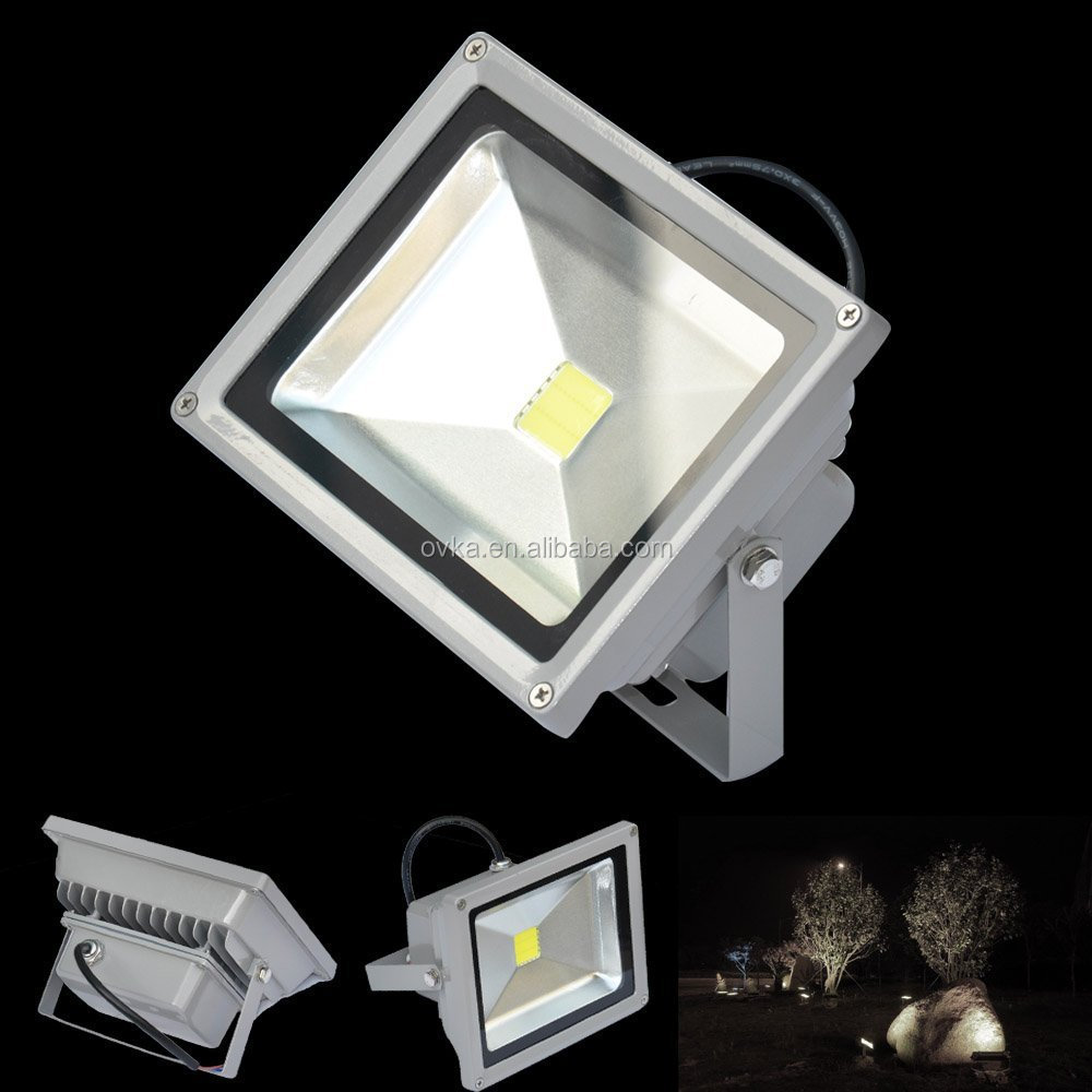 20w led flood light high power high quality waterproof. Black Bedroom Furniture Sets. Home Design Ideas