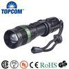 Most Powerful Aluminium 3 Watts XPE LED Flashlight with Dimmer