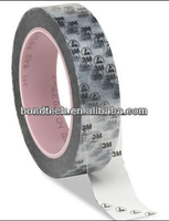 3M PET ESD Antistatic Utility Tapes 40 (printed and unprinted) helps prevent electrostatic discharge